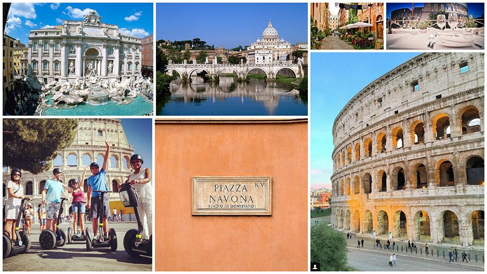 incentive Rome