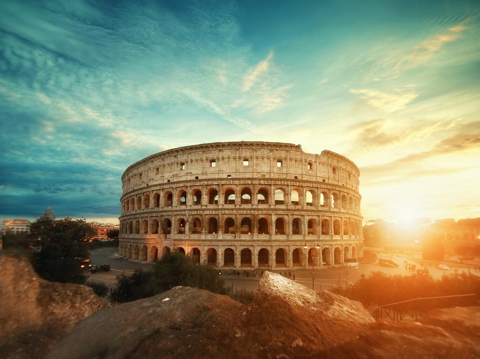 Seminaire Rome